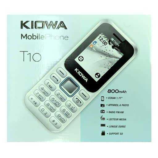 Telephone Mobile Archos Core 18F